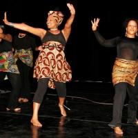 Dancers - Halifax