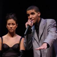 Drake speaks