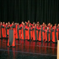 Full Choir - Halifax